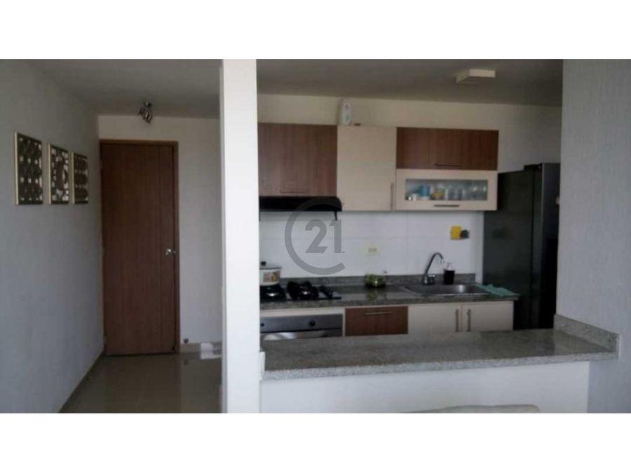 apartamento en villa campestre lado sombra