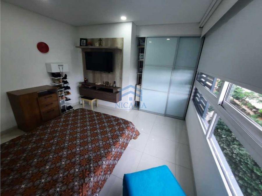 villa santos apartamento en venta