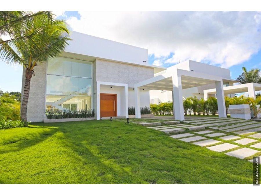 villa 441 cocotal