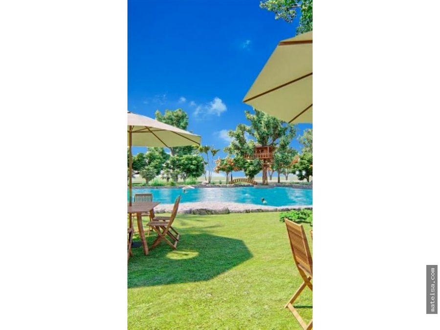 villas niagara beach punta cana
