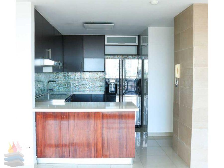 alquilo comodo apartamento en hato pintado con vista panoramica