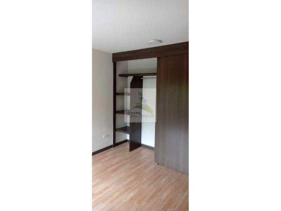zam 5 apartamento e venta vervenal