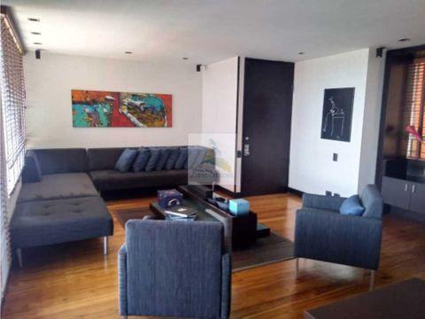 zmh 1478 apartamento en arriendo santa barbara