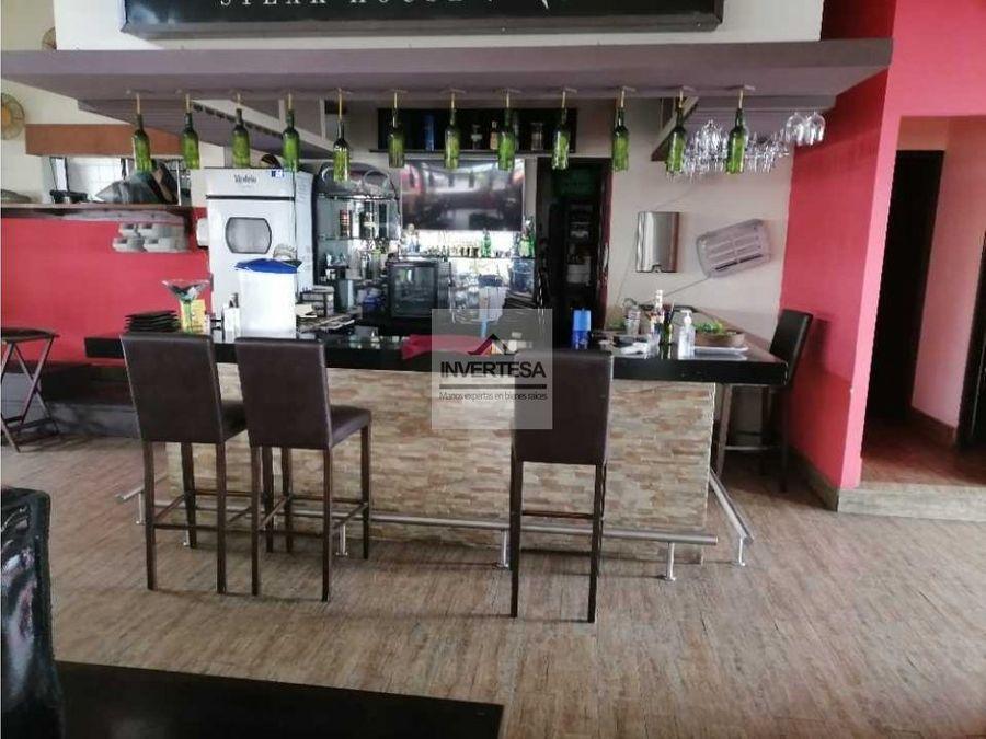 zona 16 alquilo locales para restaurantes