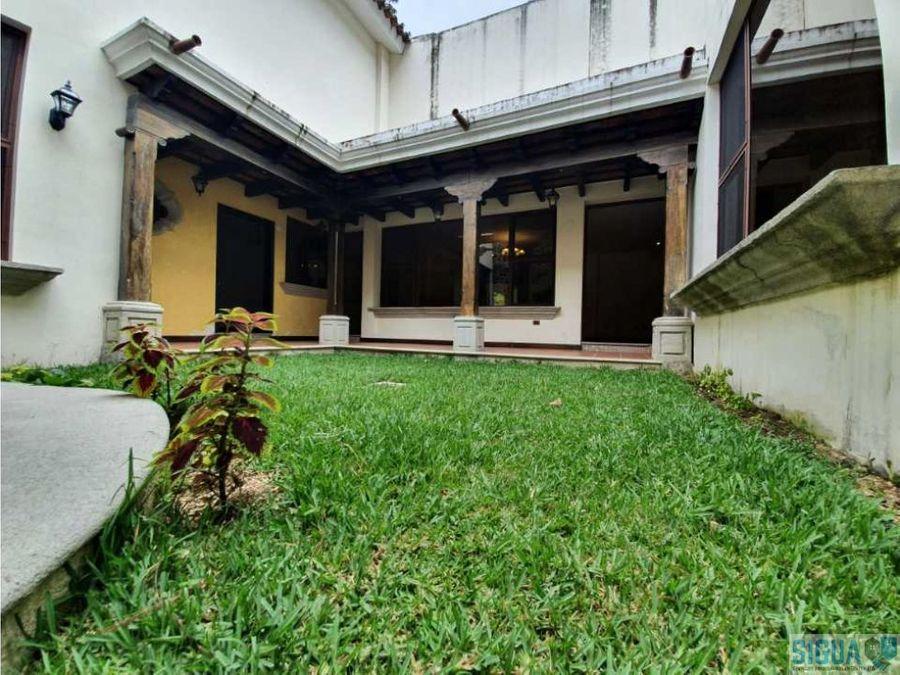 zona 16 kanajuyu apartamento en renta