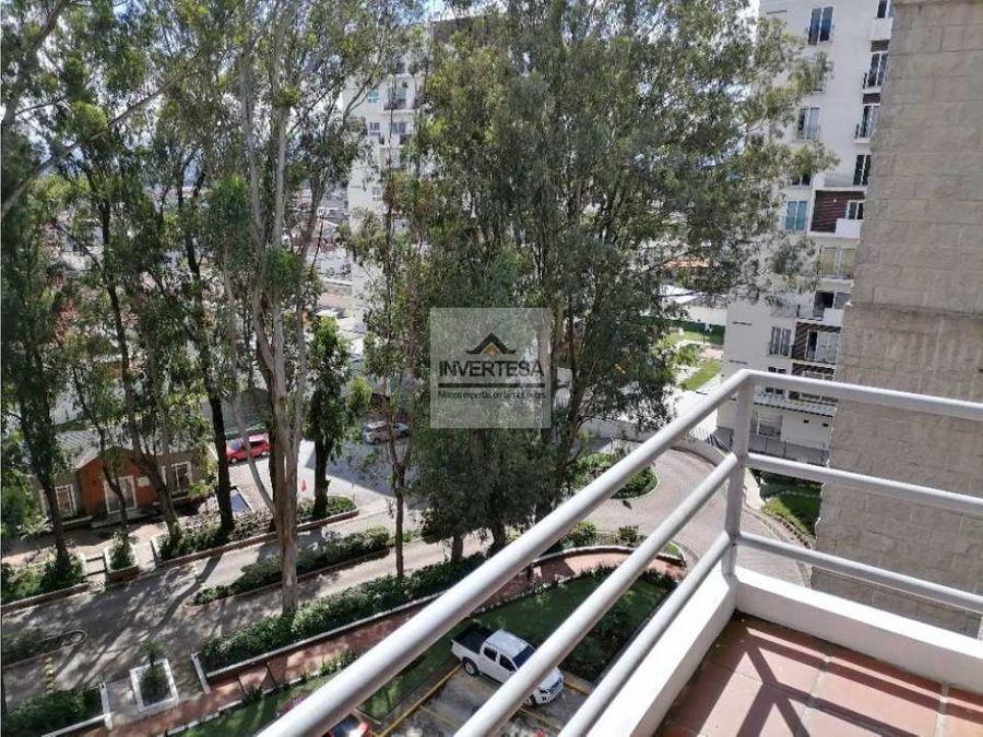 zona 7 edificio la floresta alquilo apartamento