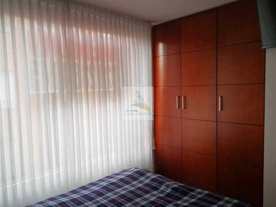 zs 340 apartamento bella suiza