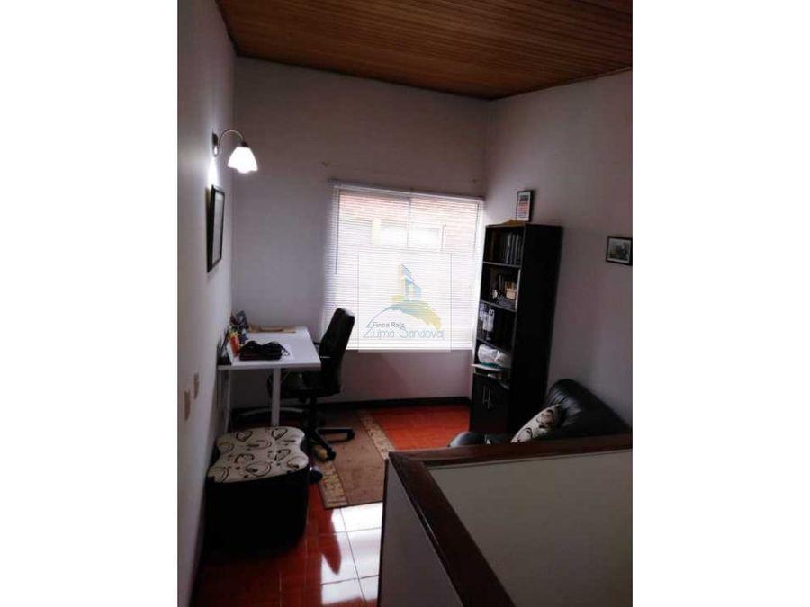 zs 902 casa en venta hipodromo de techo
