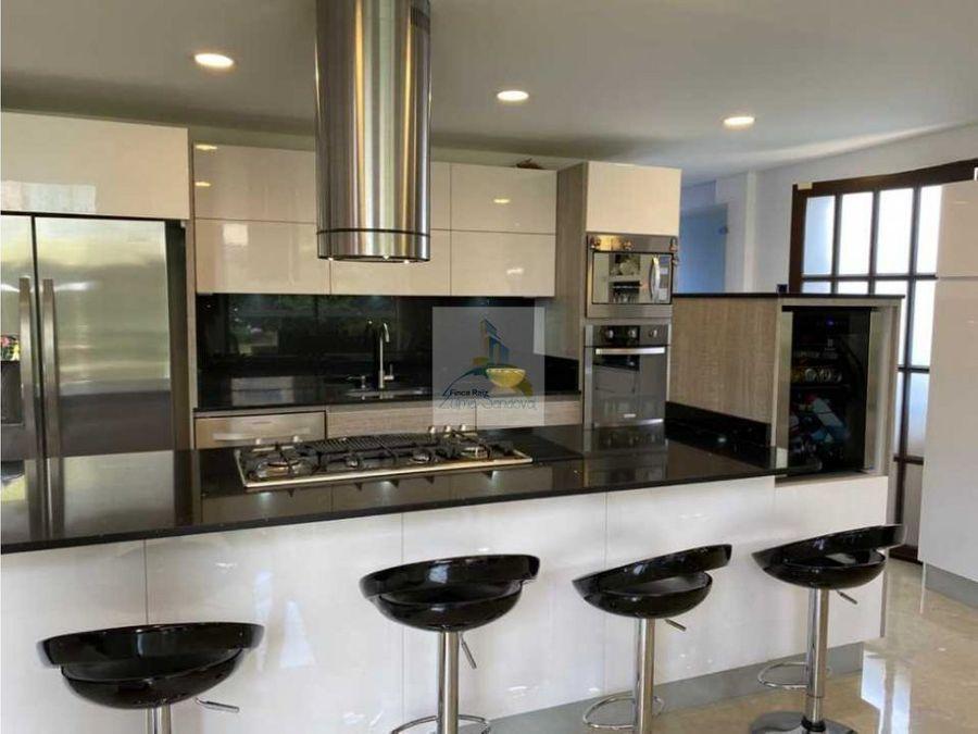 zs 962 casa en venta cota
