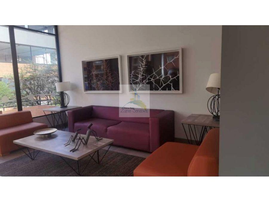 zs 979 apartamento en ventacolina