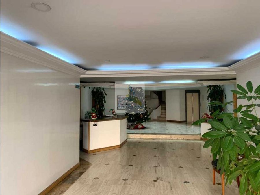 zs 930 apartamento en venta rosales