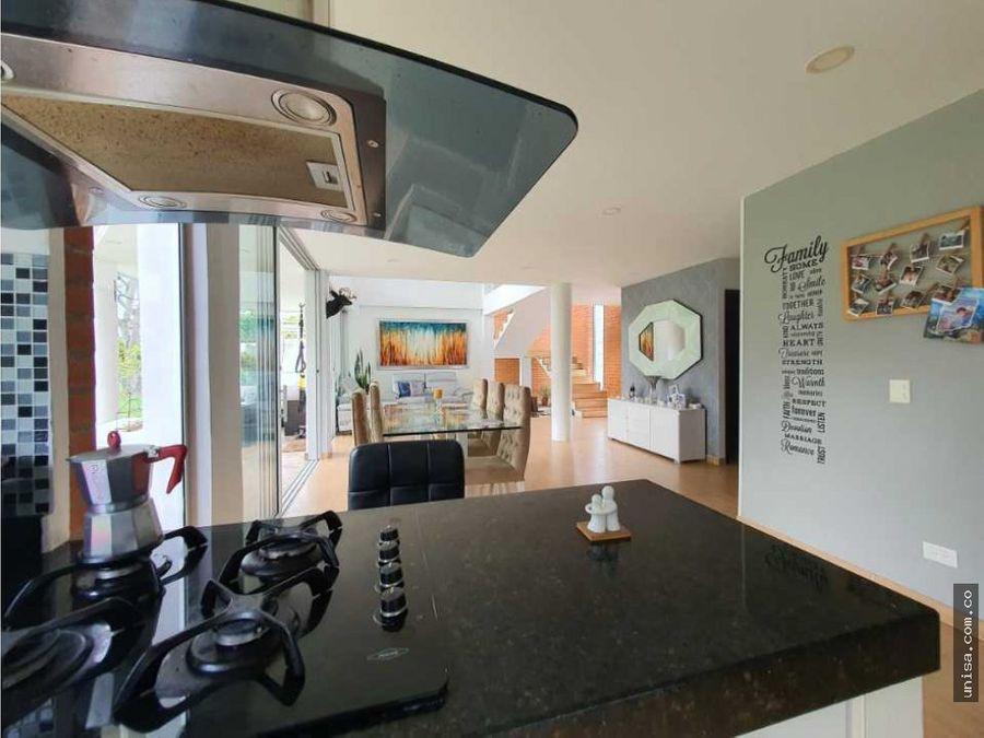 casa campestre conjunto portales de verde horizonte jamundi