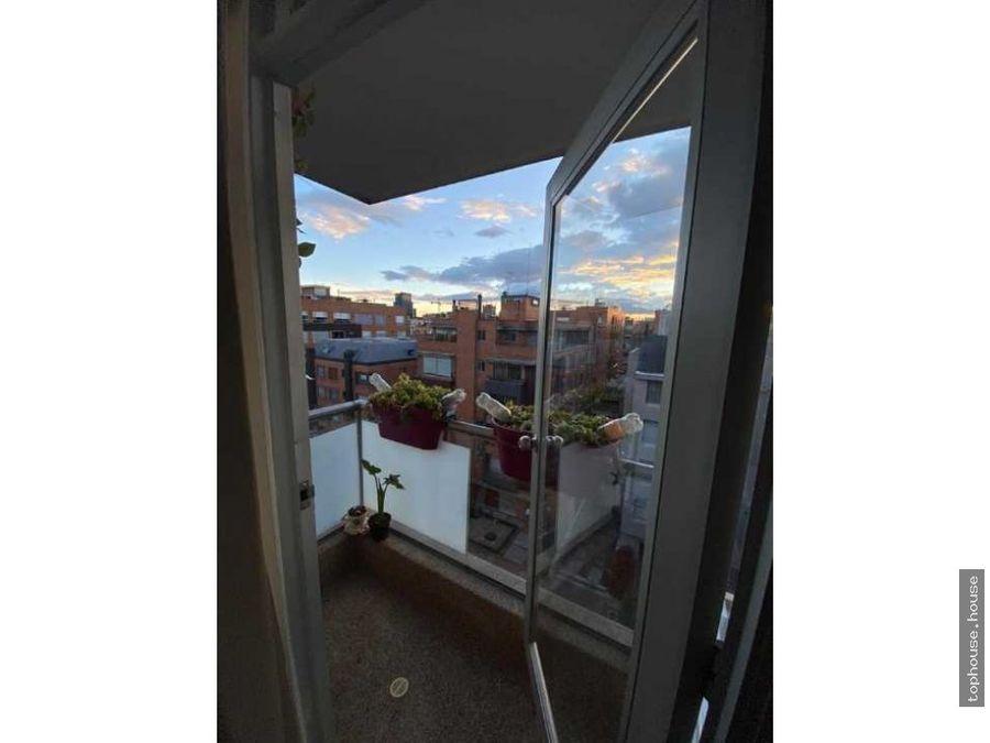 1300 espectacular apto exterior piso 6 santa barbara occidental