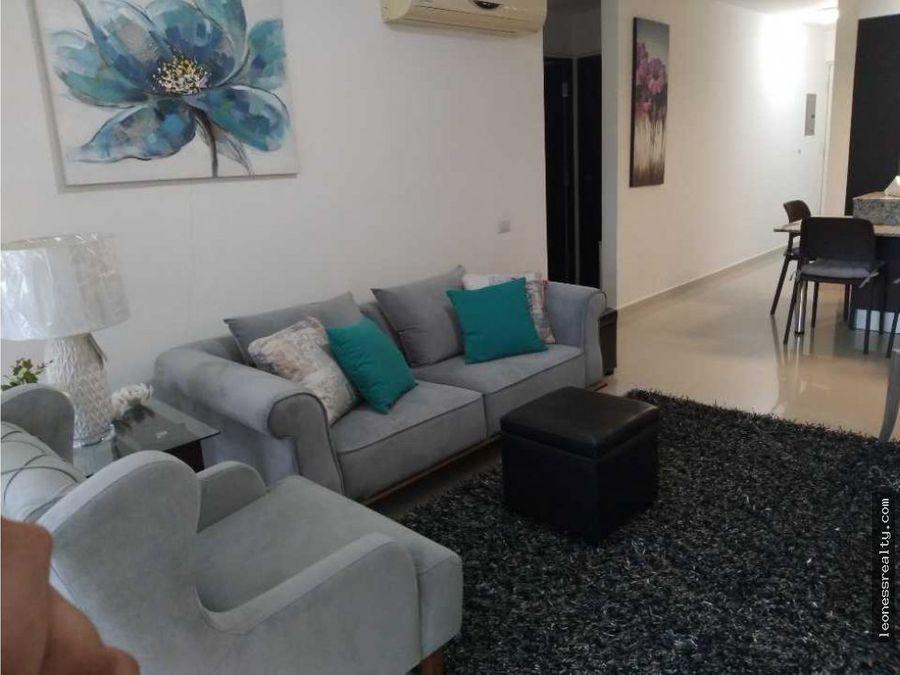 22 00701 venta de apartamento en altamira gardens
