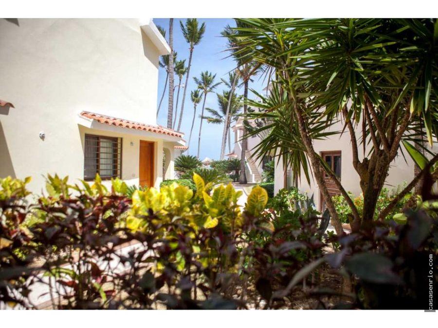 for sale 2b 2b apartament el cortecito punta cana