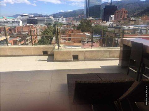 304 penthouse dee 390 m2 terraza balcon