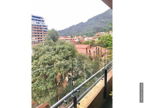 306 espectacular apartamento en piso 7 de 317m2 con terraza