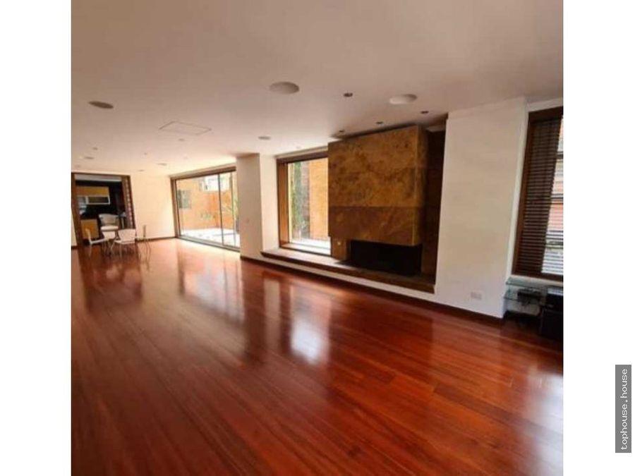 317 espectacular apartamento de 300m2 con terraza