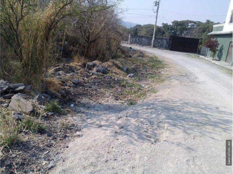 3 terrenos de 300 m2 cada uno sesion de derechos san gaspar jiutepec