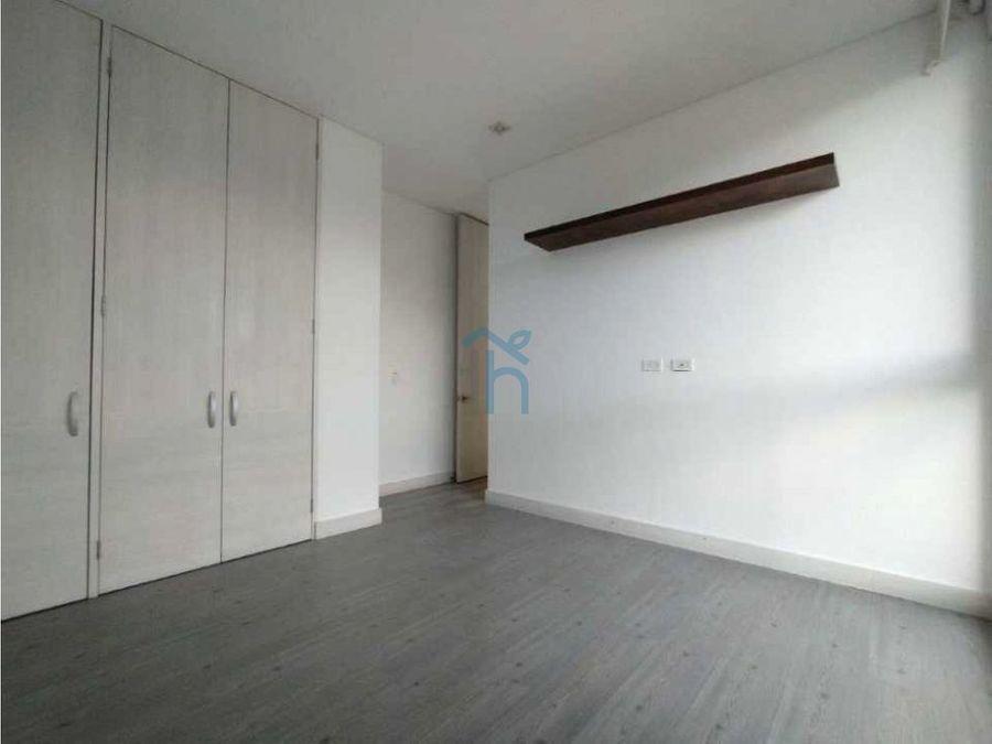 4436677ca alquiler apartamento poblado los balsos