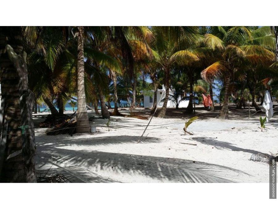 437 hectareas de terreno frente a playa en mahahual q roo