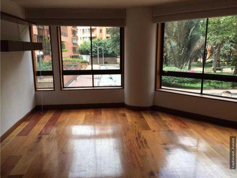 540 apartamento en cabrera de 245 m2 con 3 habitaciones