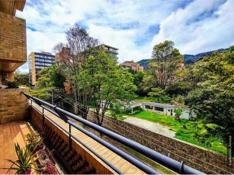 523 espectacular apartamento duplex con balcon y terraza