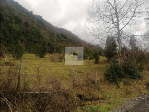 53 hectareas carhuello en cerro proyecto para incersion vistas bella