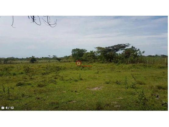 6 hectareas el chiru anton 350 por m2
