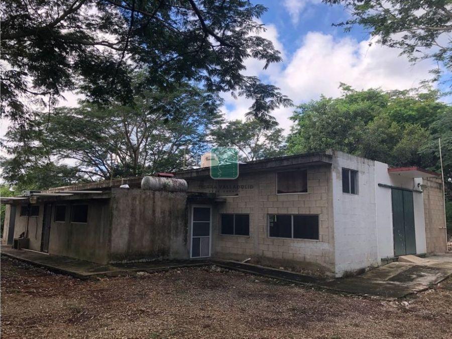 propiedad en venta en ebtun