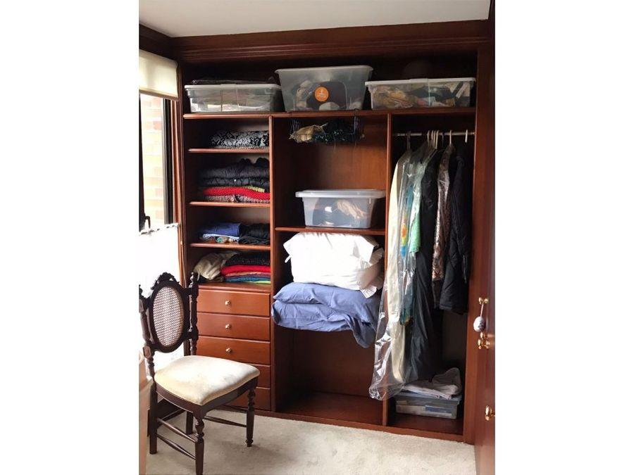 venta apartamento 516 mts en santa paula vm