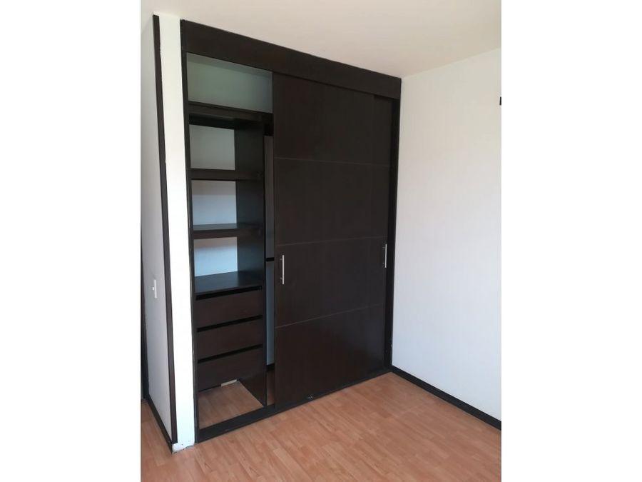apartamento en venta torre campo excelente oferta
