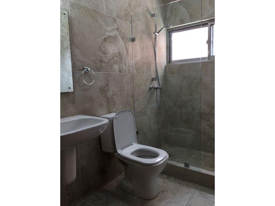 apartamento en renta en casa alhambra d