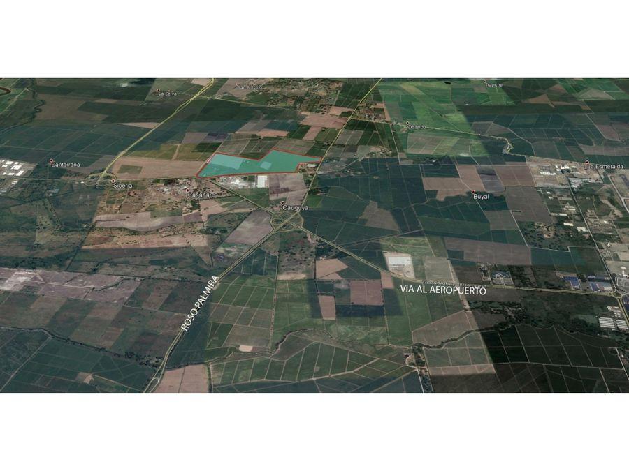 parque industrial y logistico guajira 7