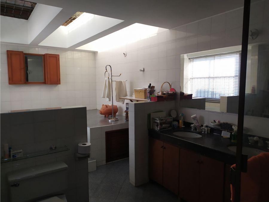 apartamento pent house seminario