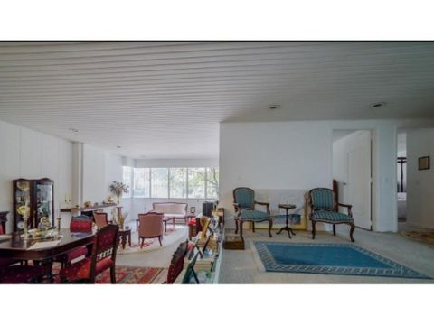 alquiler apartamento en el retiro 122 mts