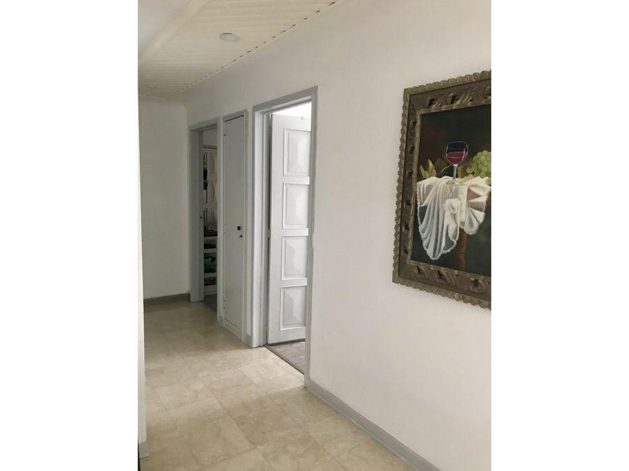 venta apartamento santa barbara central 160 mts