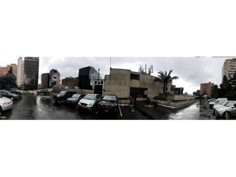 alquier oficina zona financiera calle 72 175 mts
