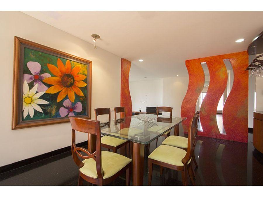 venta apartamento monte arroyo 277 mts bogota
