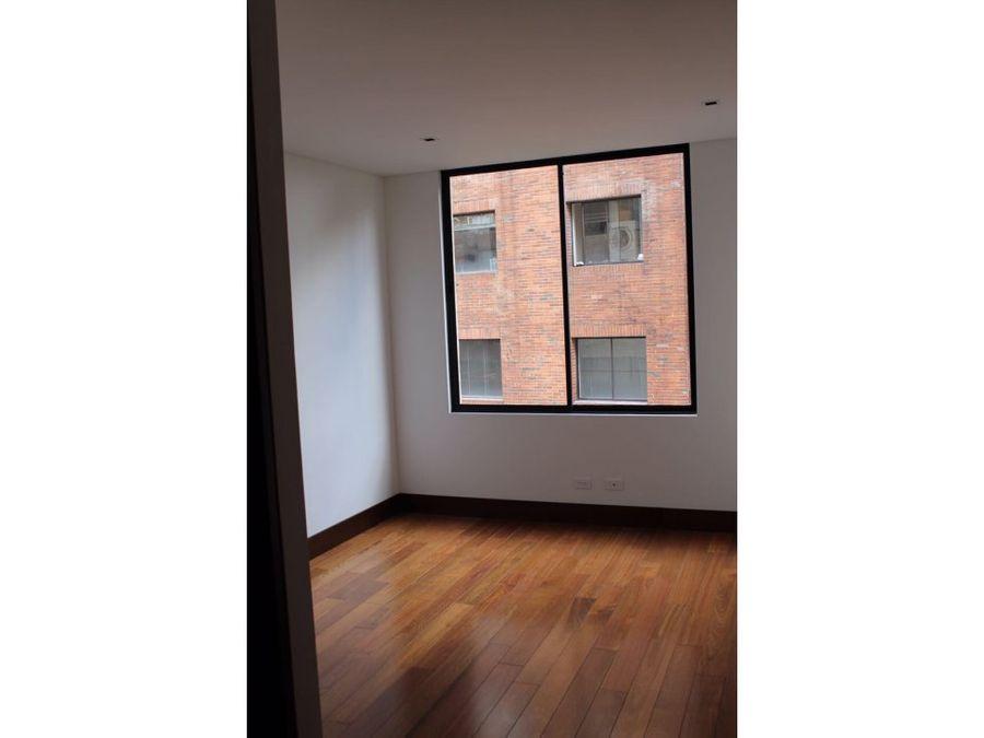 bogot venta apartamento en rosales 200 mts