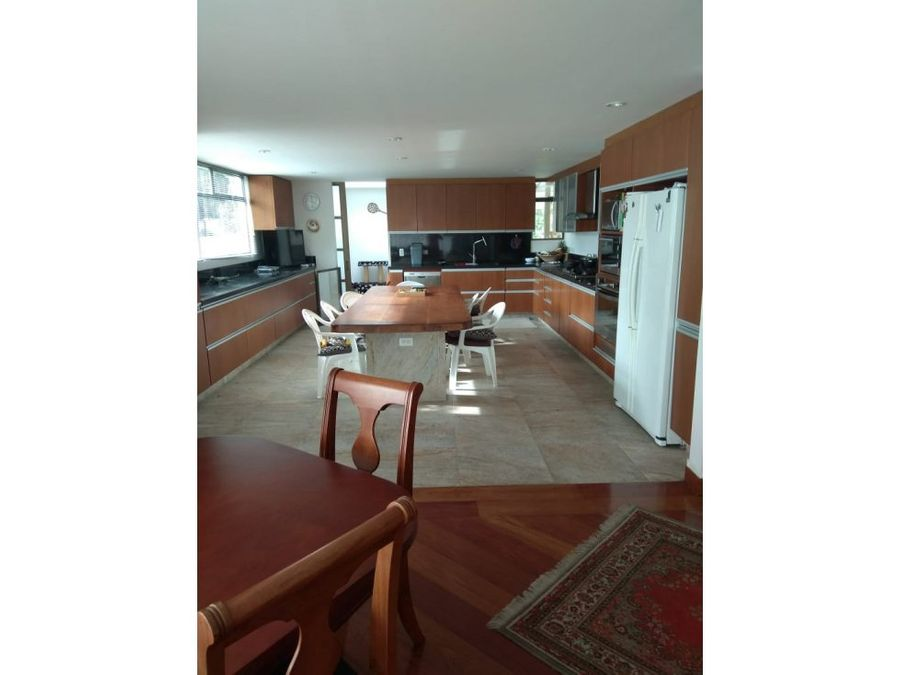 venta casa cajica 580 mts