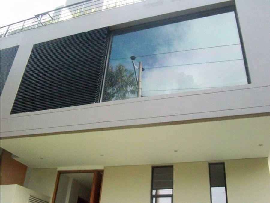 venta casa santa barbara alta 433 mts