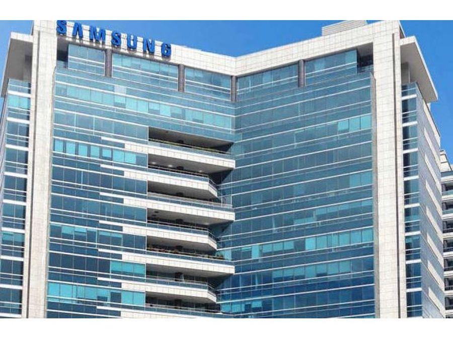 alquiler oficinas torre linda 204 mts