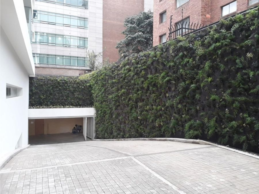 venta apartamento virrey 233 mts