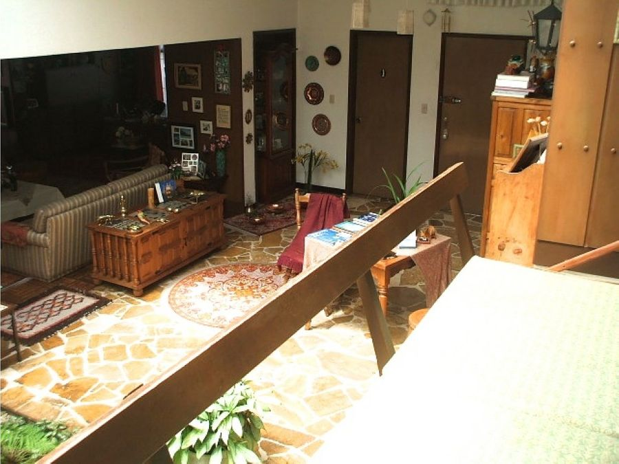 venta casa santa barbara alta 612 mts