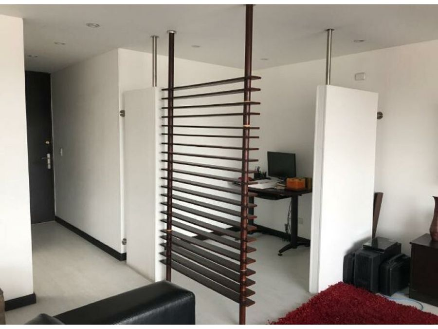 apartamento duplex ph en venta mirador del country