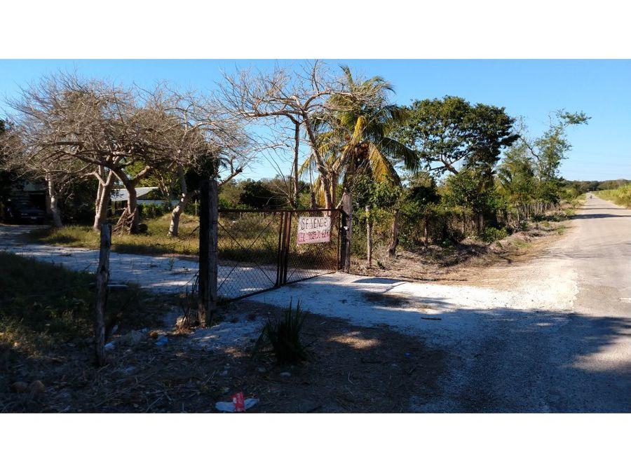 venta terreno 47 has cerca del pueblo sjc2