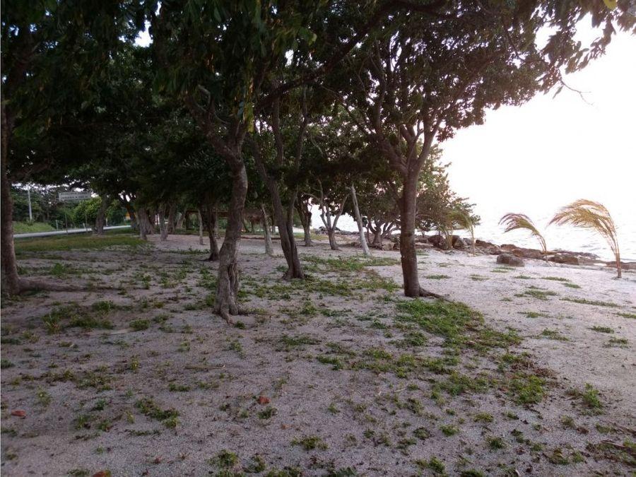venta de terreno en champoton y casa de playa