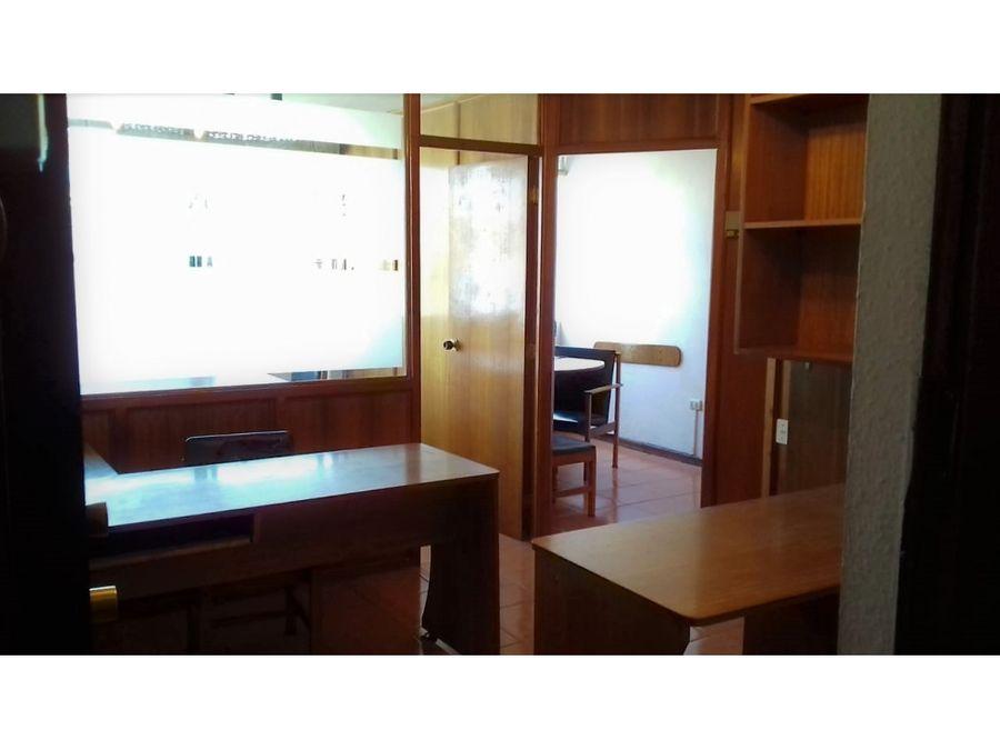 valparaiso calle blanco oficina con 2 privados
