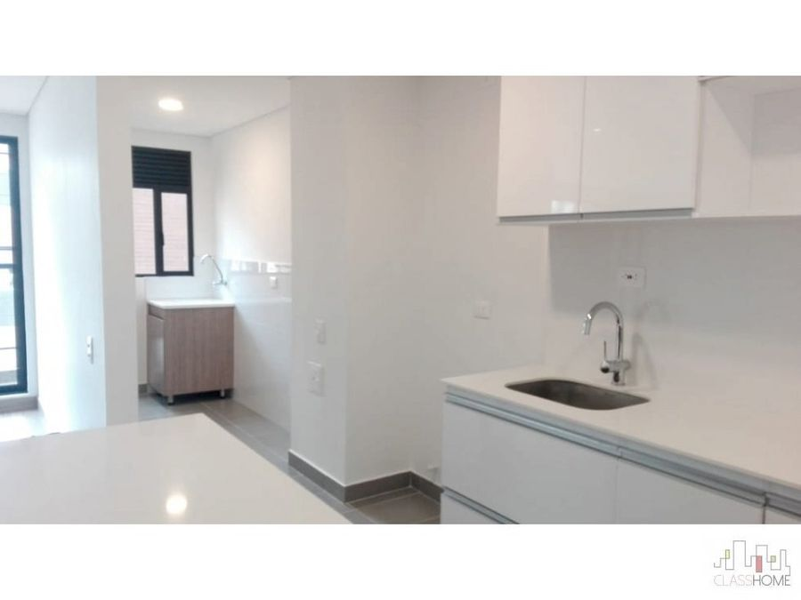 apartamento para venta en mazuren